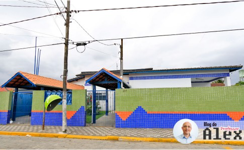 Creche Elio Gonçalves Pereira