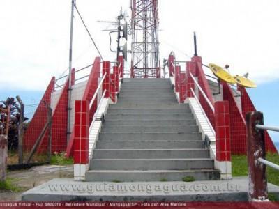 Belvedere Municipal Mongaguá