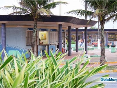 Feira das Artes Vera Cruz Mongagua