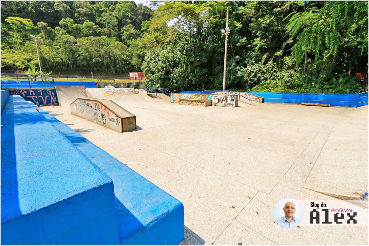 Skatepark de Mongaguá