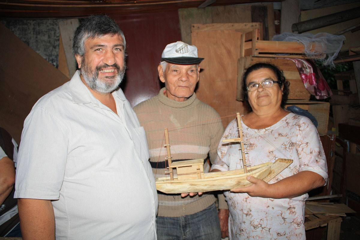 Domingos Barquinhos Mongaguá-2