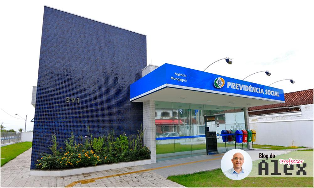 Agência do INSS - Previdência Social