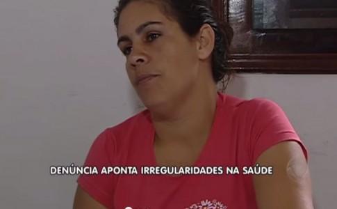 Alvina Magalhães
