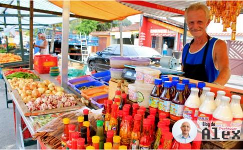 Feira Itaóca - Mongaguá