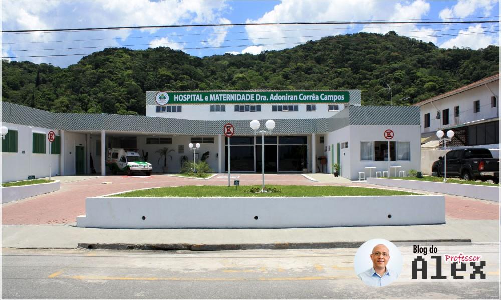 Hospital de Mongagua