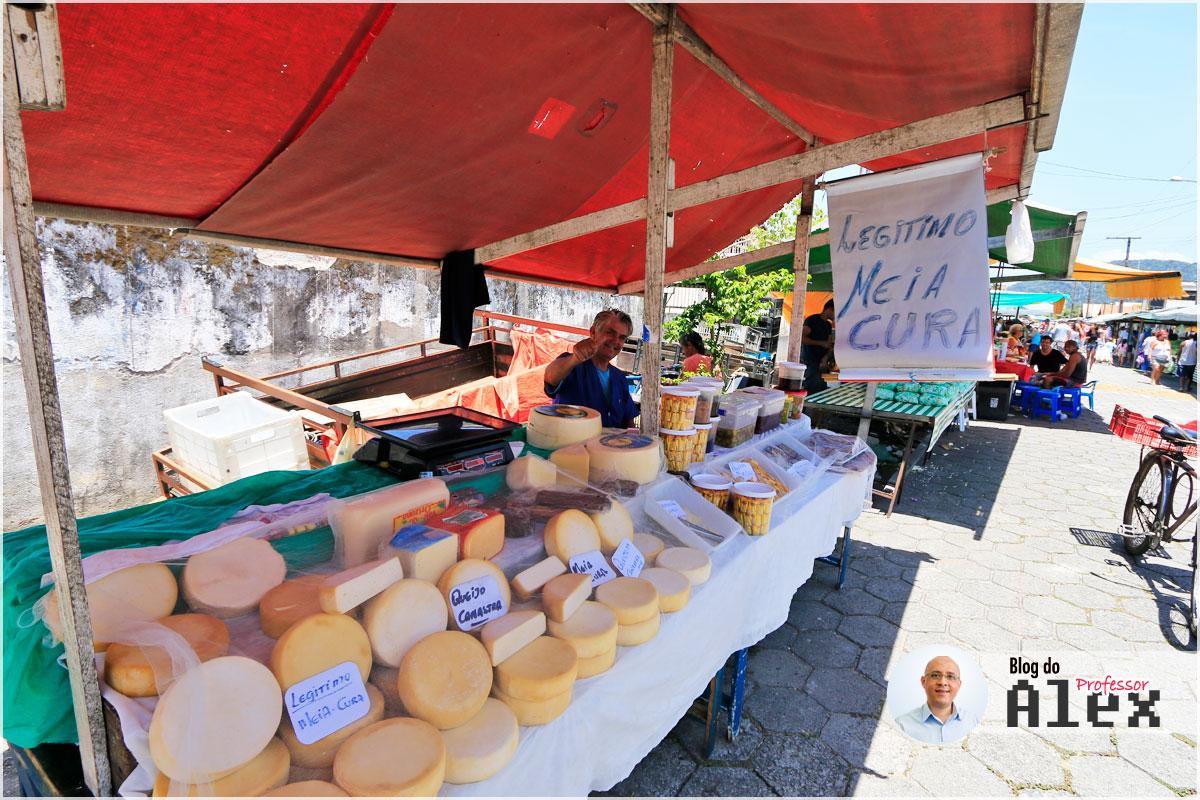 Mongaguá - Feira de Vera Cruz