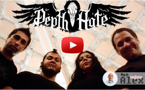 Banda Depth Hate