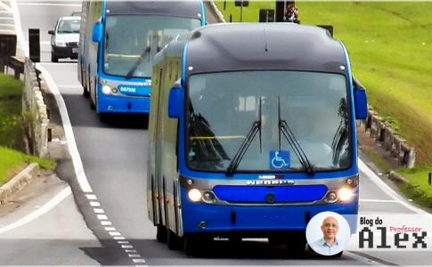 BRT Mongaguá
