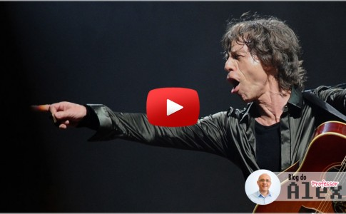 Mick Jagger Hard Woman