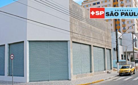 Drogaria São Paulo em Mongaguá