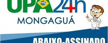 UPA AGENOR DE CAMPOS - MONGAGUÁ