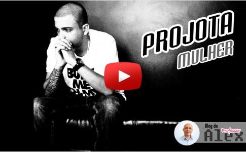 Projota - Mulher