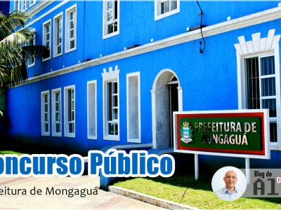 Concurso Público Prefeitura de Mongaguá