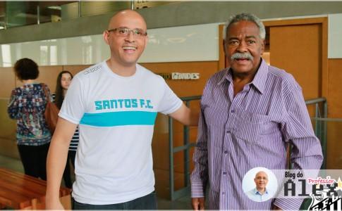 Coutinho - Santos Futebol Clube