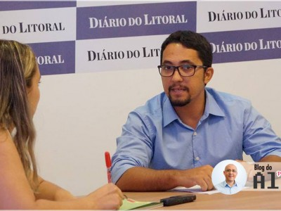 Renato Donato - PSB Mongaguá