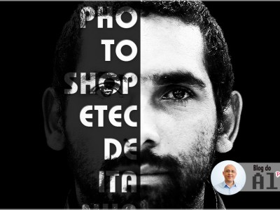 Criação de Poster no Photohsop