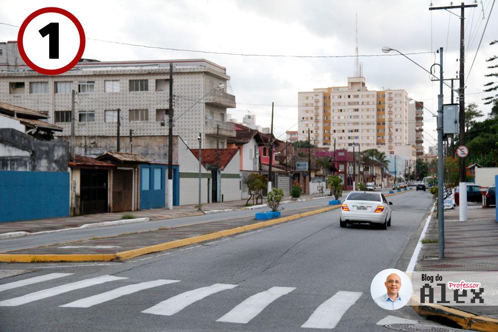 Radar Av. São Paulo