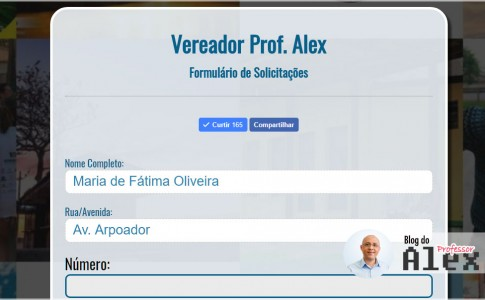formulario-atendimento-vereador-prof-alex-mongagua