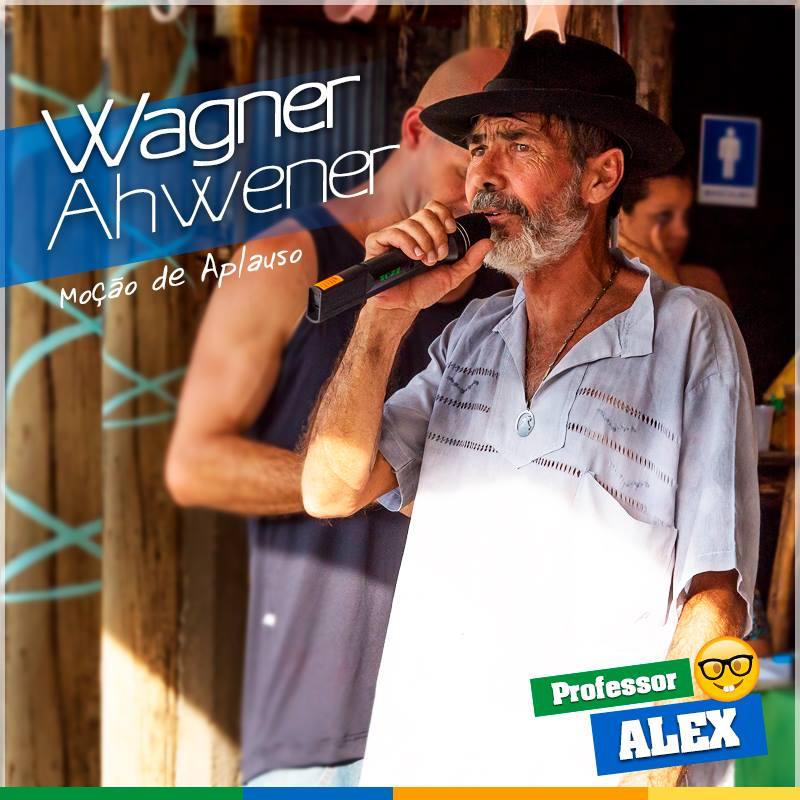 WAGNER AHWENER MONGAGUA