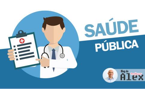 Listas Públicas da Saúde - Mongaguá