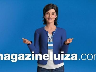 Magazine Luiza - Mongaguá