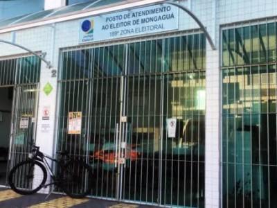Cartório Eleitoral Mongaguá