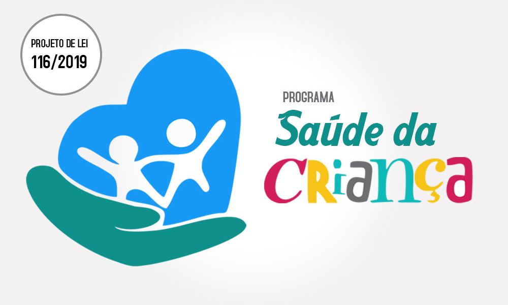 Programa Saúde da Criança - Mongaguá