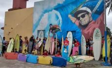 ONG Esporte Vida - Mongaguá