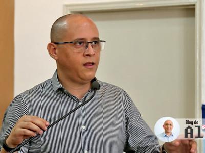 Vereador Prof. Alex