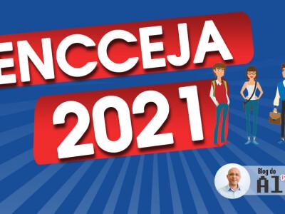 ENCCEJA 2021