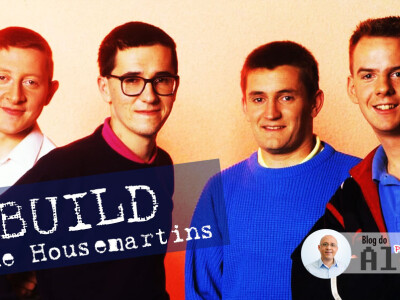 Bild - The Housemartins