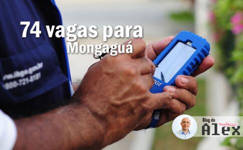 Concurso Público IBGE - Mongaguá - 2021